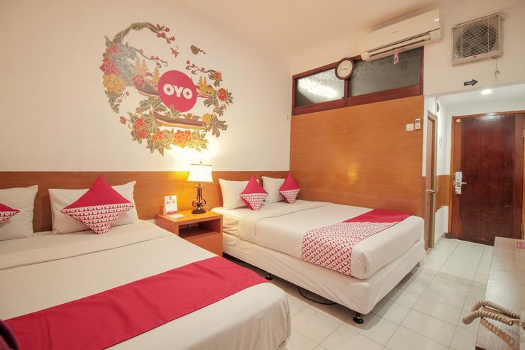 OYO 193 SM Residence Pasteur Bandung - Bedroom
