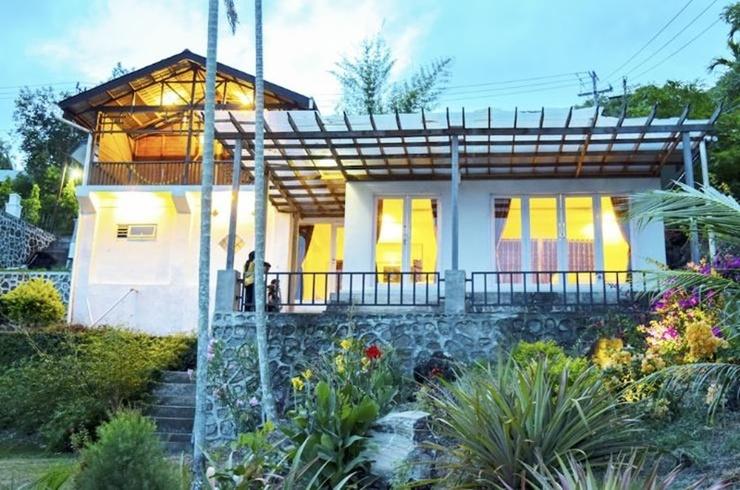 The Hawk's Nest Resort Sabang - Exterior