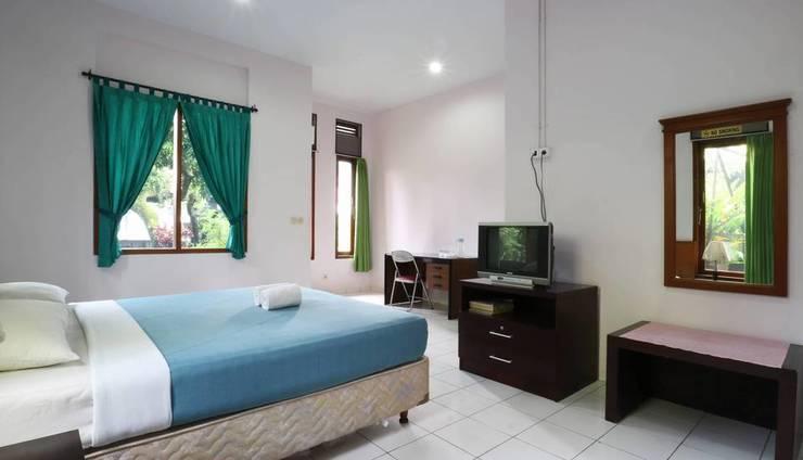 Homestay Retanata Bandung - Executive Anggrek