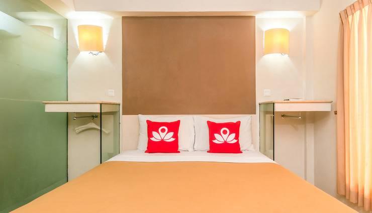 Harga Hotel ZEN Rooms Sanur Bypass Ngurah Rai 1 (Bali)