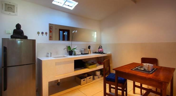 The Apartments Canggu Bali - Dapur