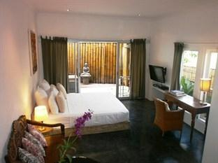 The Apartments Canggu Bali - Studio Bambu 1