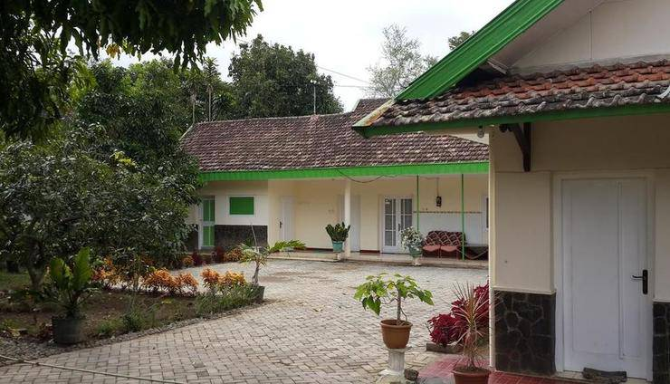 Villa Bima Malang -