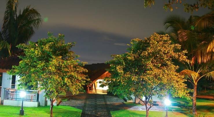 Ole Suites Cottage Bogor - Eksterior