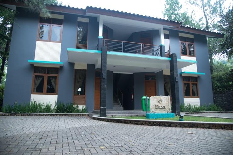 Ole Suites Cottage Bogor - Exterior