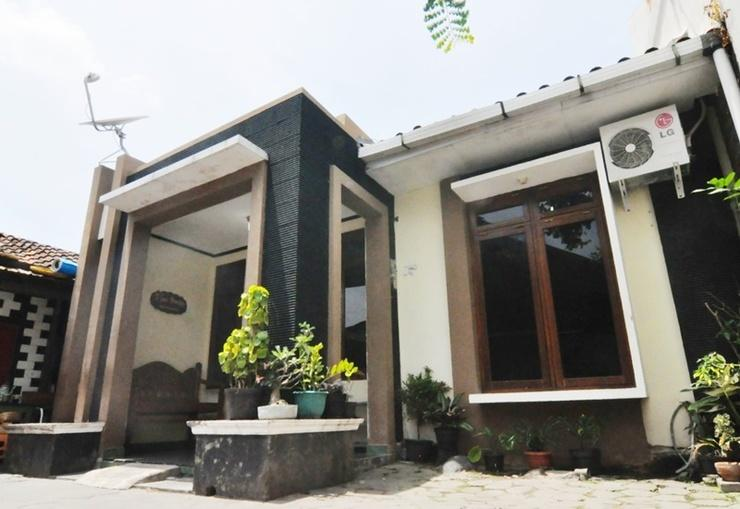 D'Java Homestay Unit Lempuyangan by The Grand Java Yogyakarta - Exterior