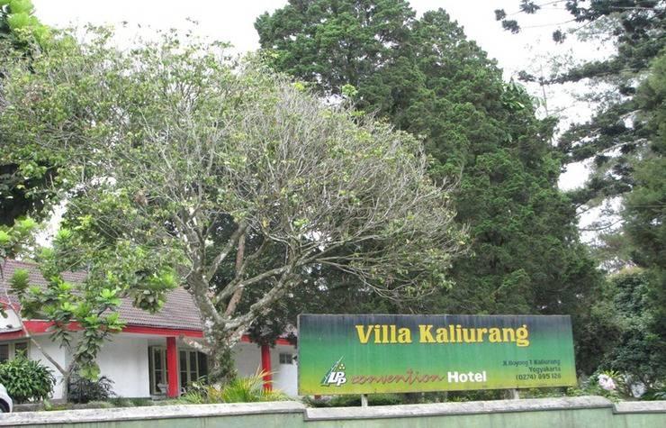 Lpp Villa Kaliurang Yogyakarta Booking Dan Cek Info Hotel