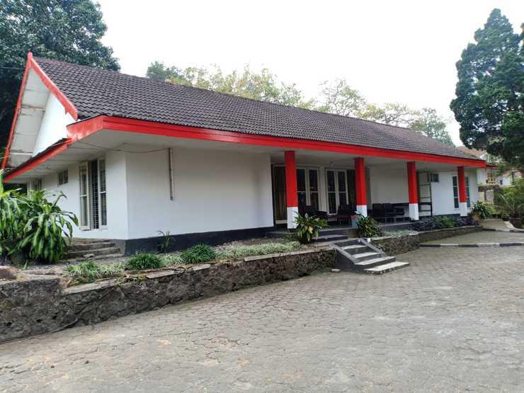 LPP Villa Kaliurang Jogja - Exterior