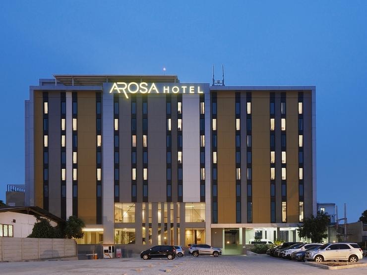 Arosa Hotel Jakarta Jakarta - Hotel