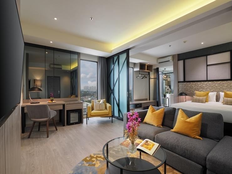 Arosa Hotel Jakarta Jakarta - 1 Bed