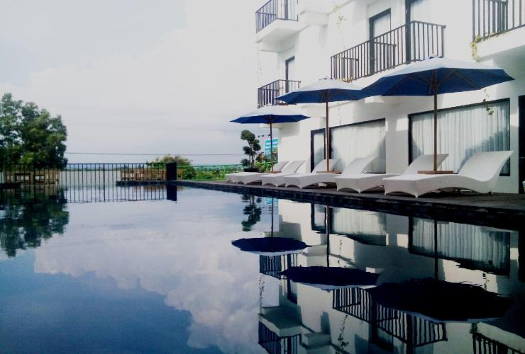 D'MAX Hotel & Convention Lombok -