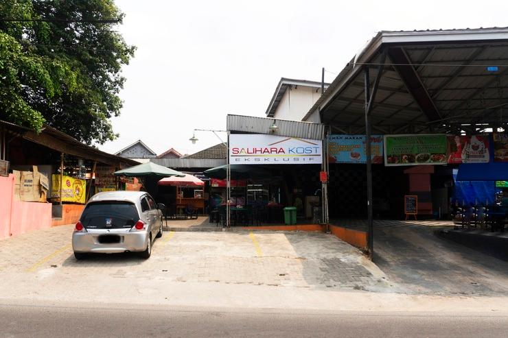 Exclusive Salihara Kost Jakarta - Hotel