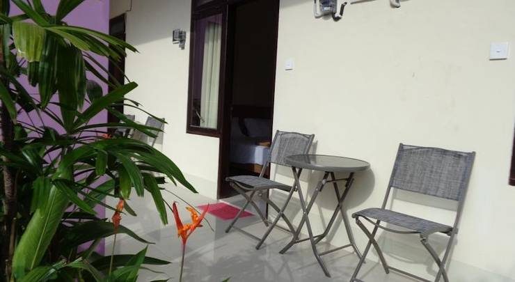 Cyloam Residence Bali - (27/Mar/2014)