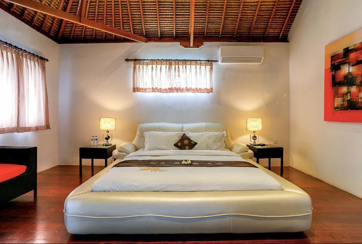Villa Vie Seminyak Bali -