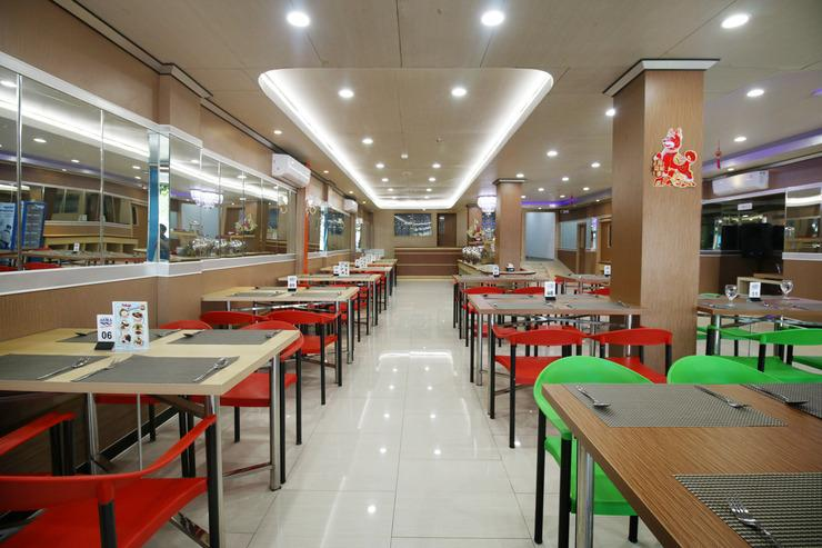 Airy Kertak Hanyar Satu Ahmad Yani KM 7.2 Banjarmasin - Restaurant