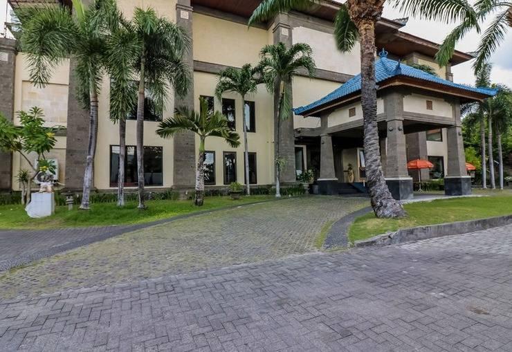 NIDA Rooms Gatot Subroto 18 Denpasar - Penampilan