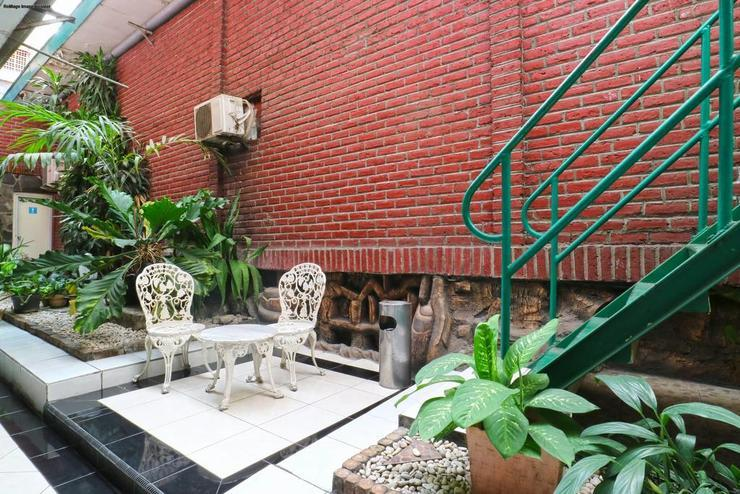 Hotel Tanjung Surabaya - Facilities