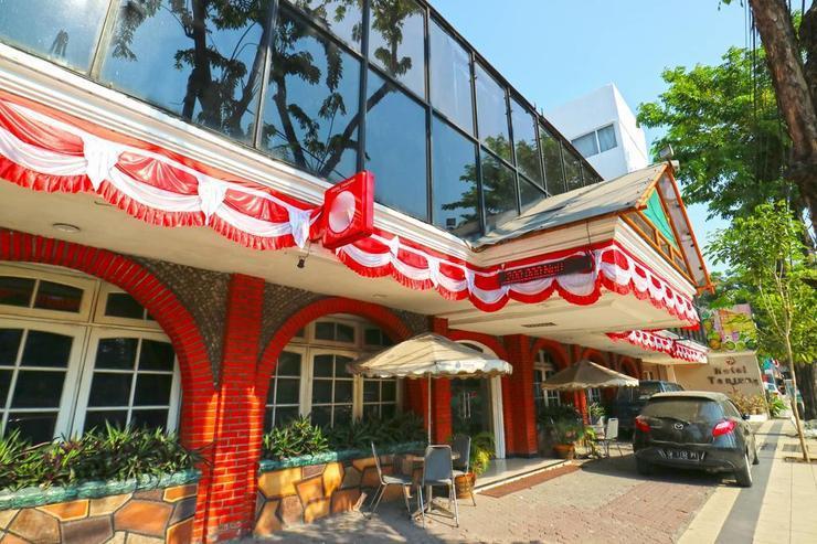 Hotel Tanjung Surabaya - Appearance