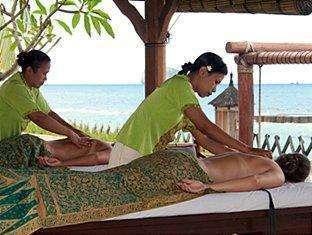 Rama Candidasa Resort & Spa Bali -
