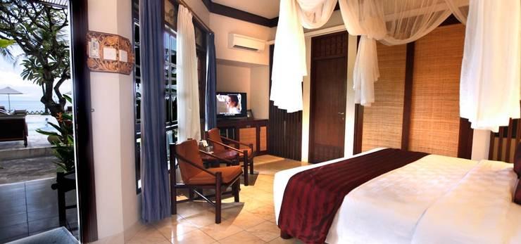 Rama Candidasa Resort & Spa Bali - Deluxe Ocean View
