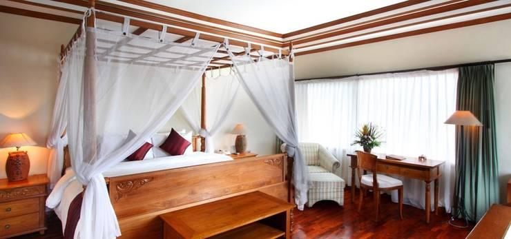 Rama Candidasa Resort & Spa Bali - Rama Suite