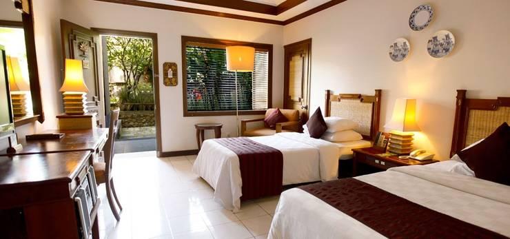 Rama Candidasa Resort & Spa Bali - Superior Wing
