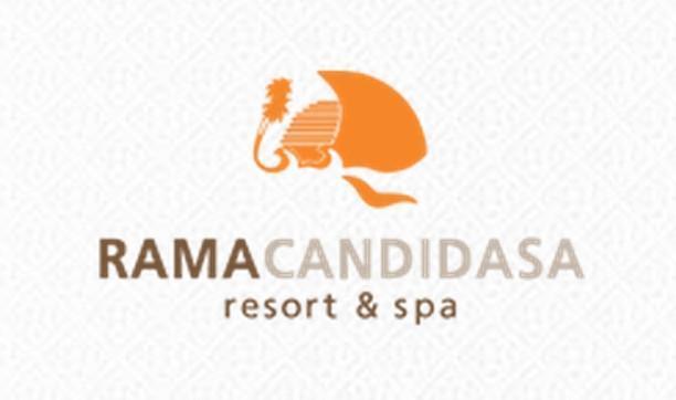 Rama Candidasa Resort & Spa Bali - Logo