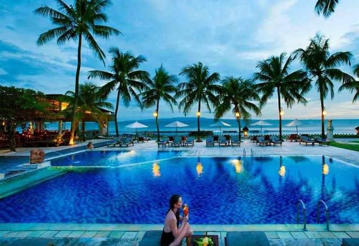 Rama Candidasa Resort & Spa Bali - processing ..