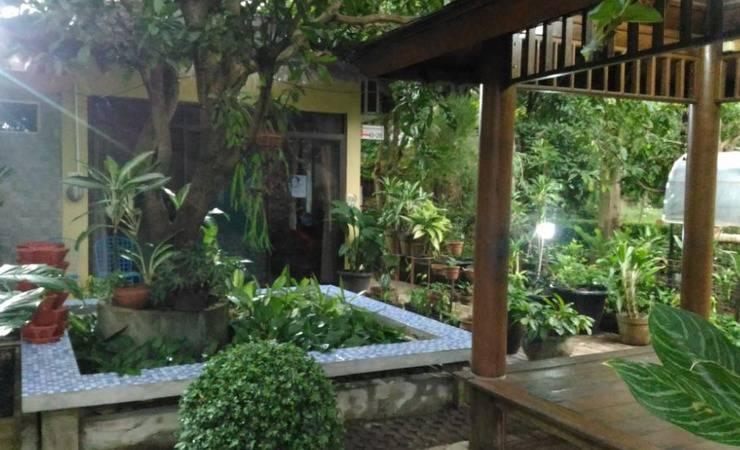 Bogor Homestay Bogor - Pavilion Room