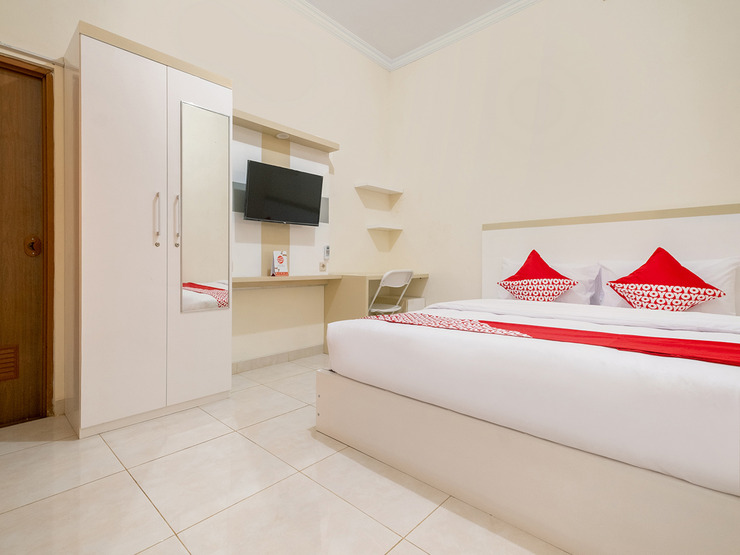 OYO 2914 Teratai Guest House Yogyakarta - Double