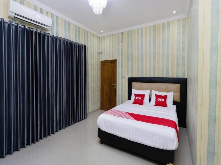 OYO 1846 The Ecovillage Yogyakarta - Guestroom D/D