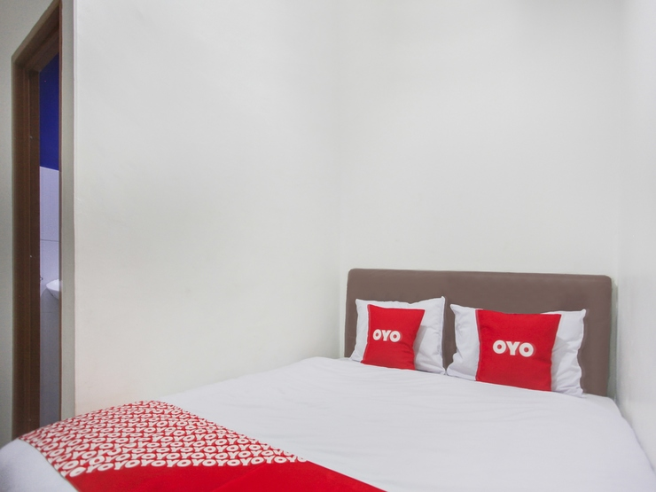 OYO 3456 Citara Jaya Guesthouse Bekasi - Guestroom 1