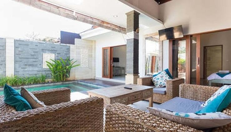 Villa Daley Bali - Interior