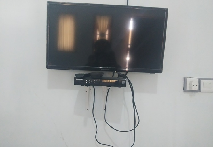 Guest House Banyuwangi Banyuwangi - TV