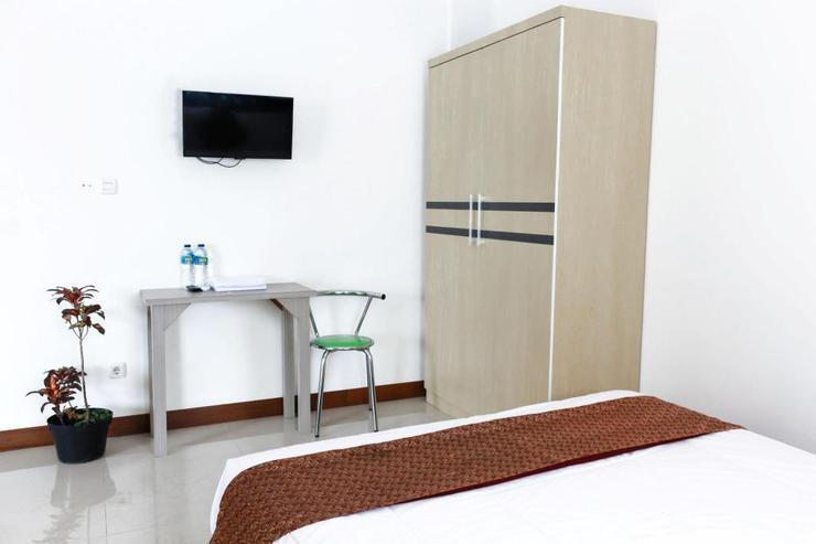 Zatarana Guest House Syariah  Bandung - Guest room