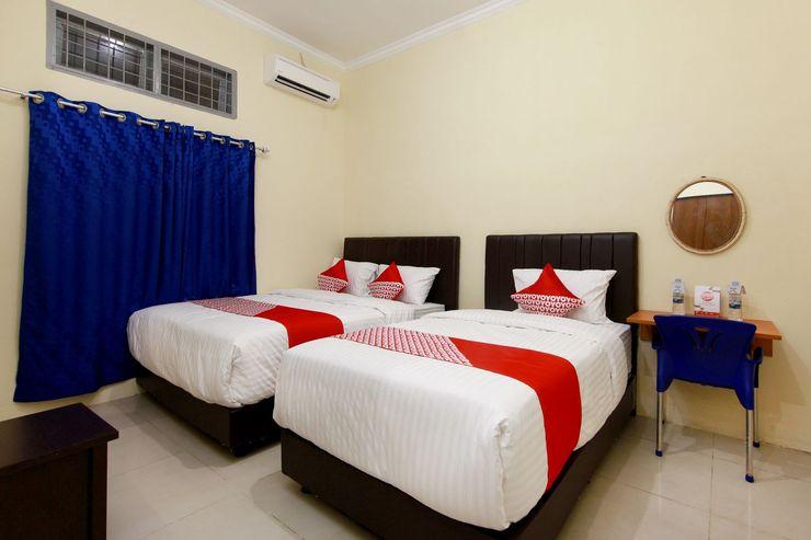 OYO 1332 Almonsari Residence Medan - Bedroom