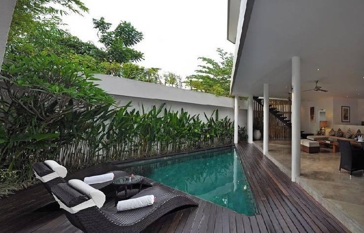 Villa La Sirena by Nagisa Bali Bali - Kolam Renang