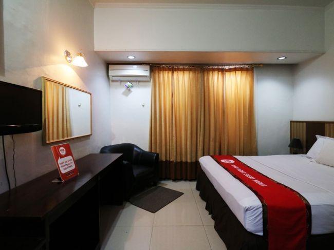 NIDA Rooms MT Haryono Banjarmasin - Kamar