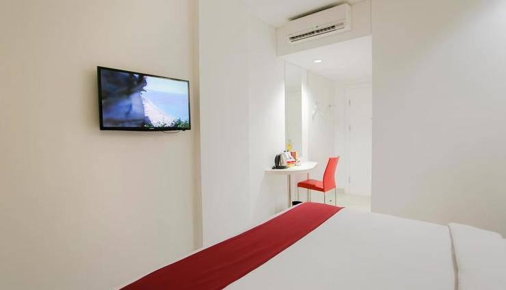The Win Hotel Surabaya - 26/1/2017