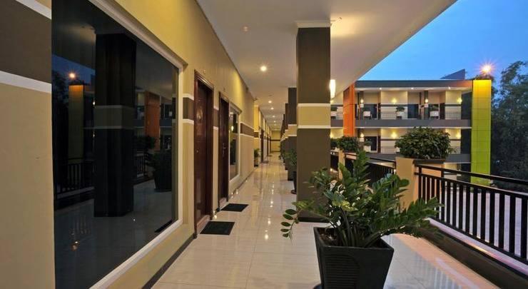 Harga Kamar Hotel New Merdeka (Pati)