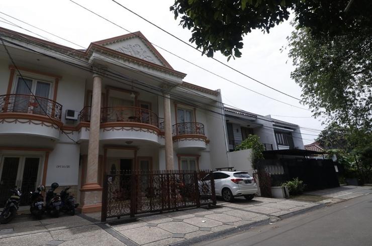 MS Residences Jakarta - Exterior