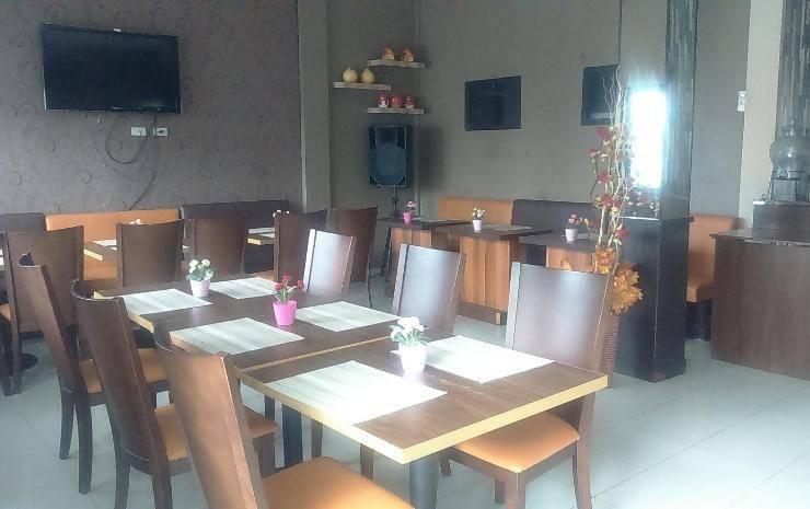NIDA Rooms Pangkal Pinang Ahmad Yani Pangkalpinang -