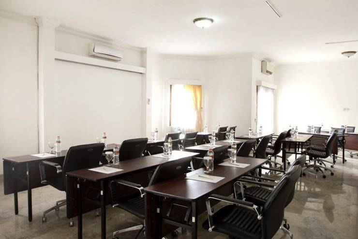 Arimbi Pejaten Suites Jakarta - Ruangan Meeting III