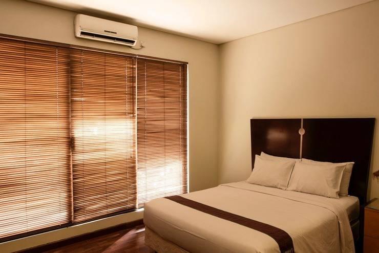 Arimbi Pejaten Suites Jakarta - Deluxe