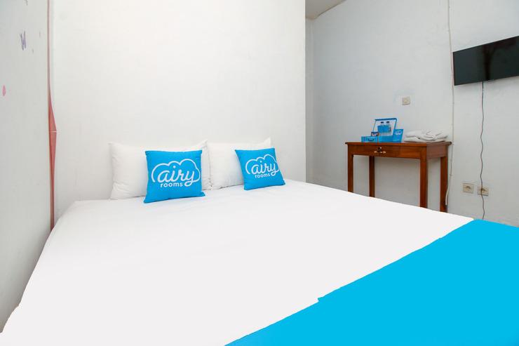 Airy Eco Soekarno Hatta Labuan Bajo Manggarai Barat - Bedroom