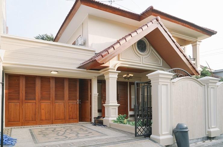 Fernasya Home Yogyakarta - Exterior