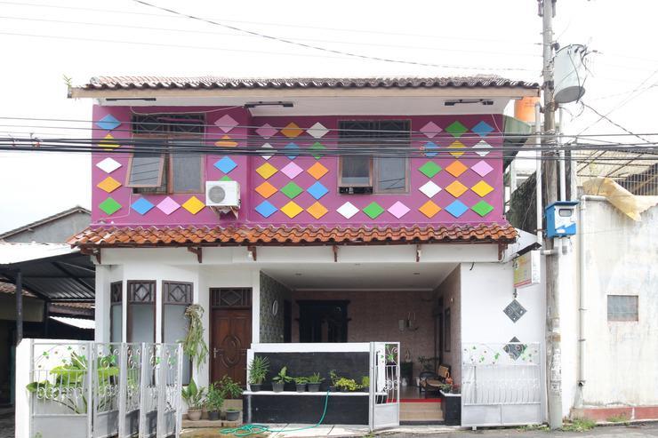 Airy Eco Sleman Pandega Padma 25 Yogyakarta Yogyakarta - Exterior