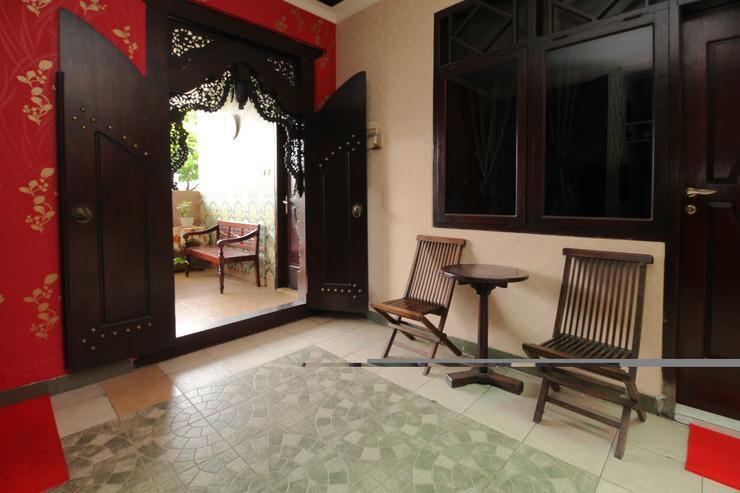 Airy Eco Sleman Pandega Padma 25 Yogyakarta Yogyakarta - Interior