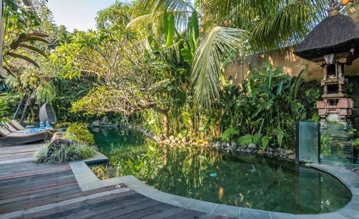 Harga Hotel ZEN Villa Tebongkang Ubud (Bali)