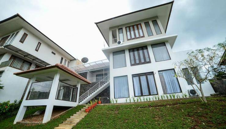 Villa Dago Kencana Bandung Syariah Bandung - Eksterior